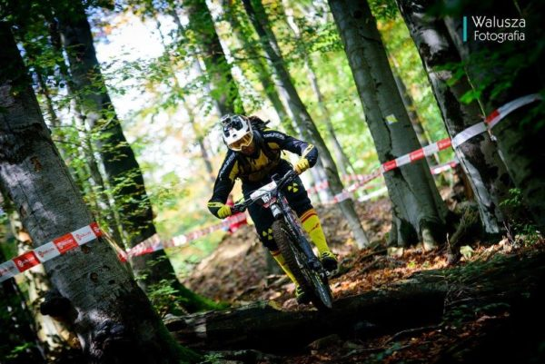 "II edycja ""Enduro MTB Series by Kellys"""
