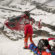 The Horn, Air Zermatt Team (fot. Scott Gardner / Red Bull Content Pool)