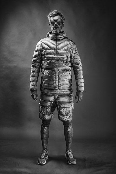 Kolekcja Pajak Sport i Lange&Lange - prezentacja produktów (art direction: Lang&Lange, fot. Marek Ogień, model: Maciek Skupiński)