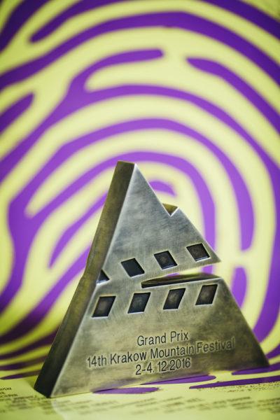 Grand Prix KFG 2016 (fot. Adam Kokot)
