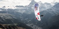 Tylko miesiąc pozostał do startu Red Bull X-Alps 2017