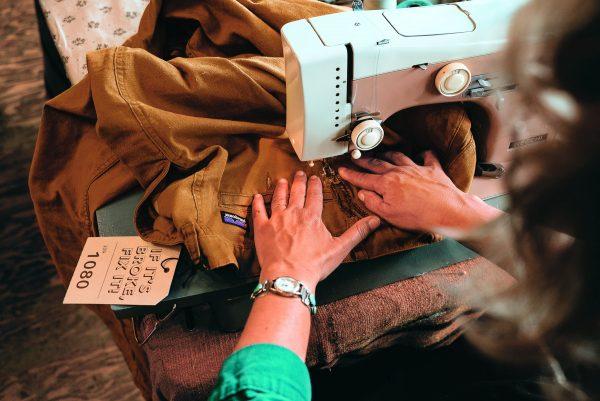 Patagonia uruchamia sklep internetowy z używanymi ubraniami