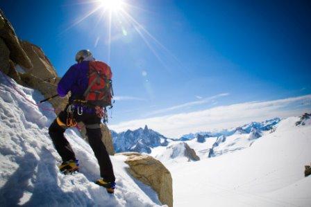 Alpine Arc'ademy 2012 (fot. Franz Walter)