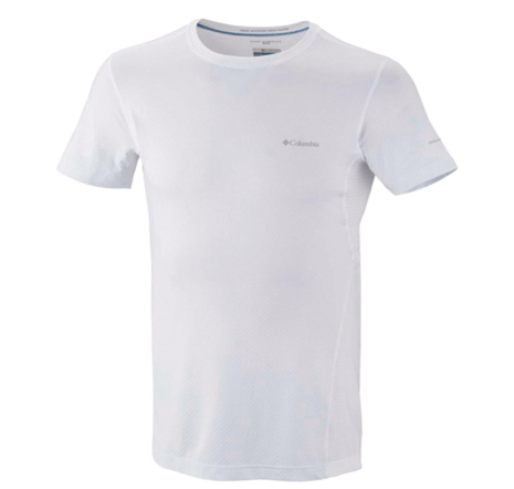 Columbia, koszulka męska Coolest Cool Short Sleeve Top