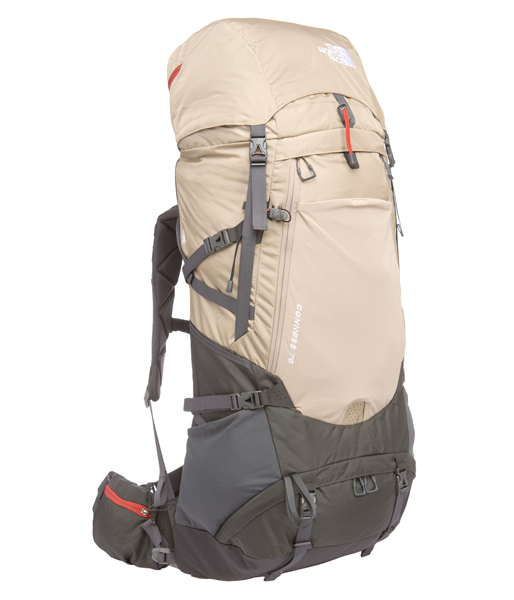 The North Face, plecak Conness 70