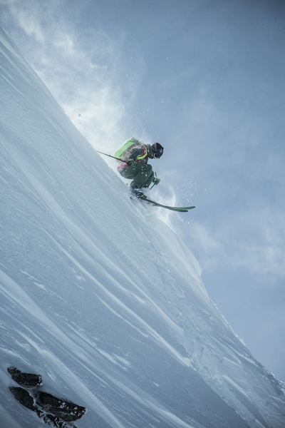 Swatch Freeride World Tour by The North Face 2013 (fot. freerideworldtour.com)