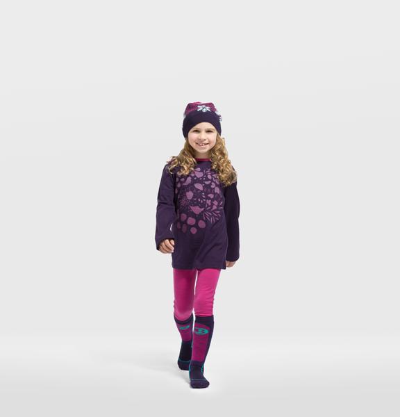 Nowa kolekcja dla dzieci marki Icebreaker na sezon jesień-zima 2013/14