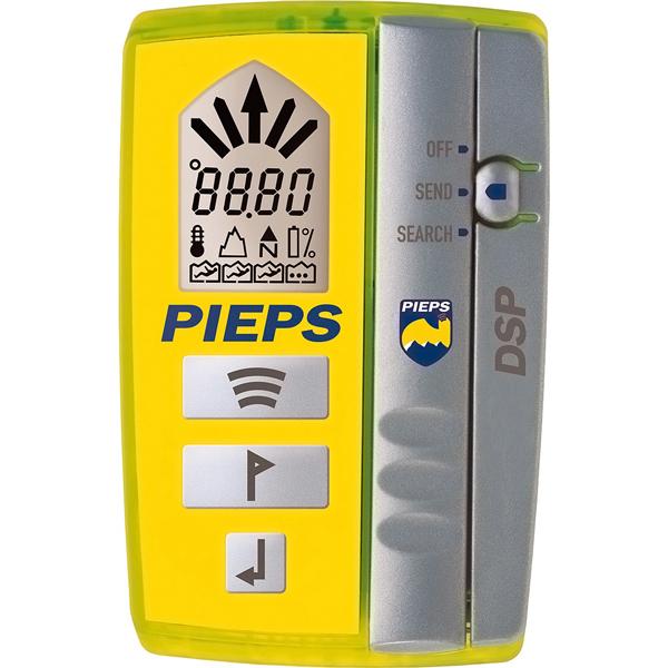 PIEPS, detektor lawinowy DSP