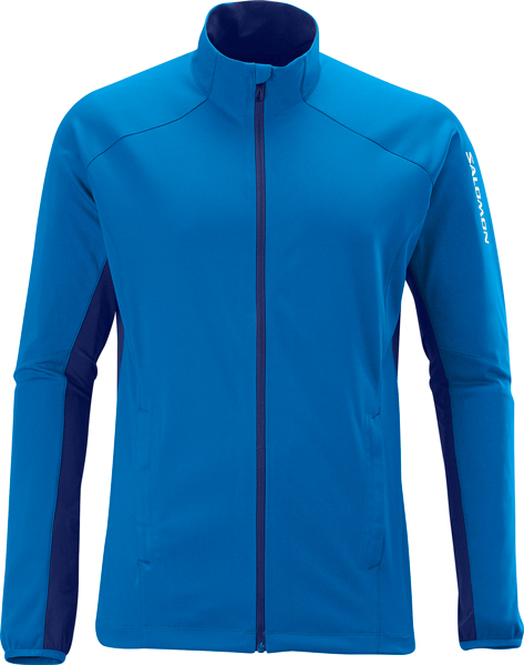 Salomon, kurtka XT II Softshell Jacket
