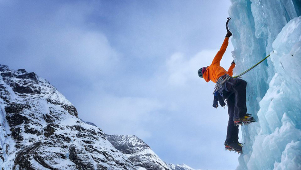 Alpine Arc'ademy 2012 (fot. Arc'teryx)