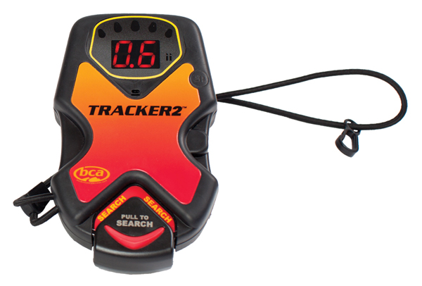BCA, detektor lawinowy Tracker 2