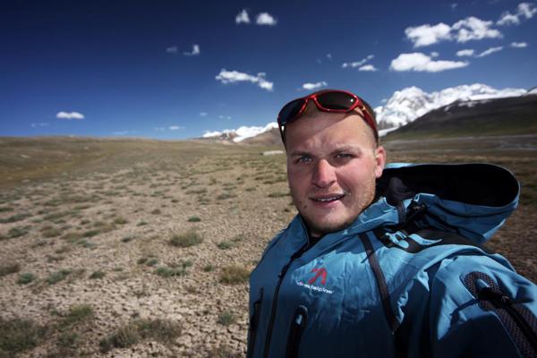 Adam Kokot (fot. Adam Kokot)