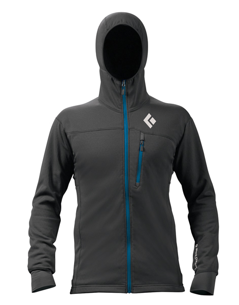 Black Diamond, bluza CoEfficient Hoody