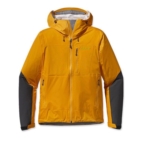 Patagonia, kurtka Torrentshell Stretch Jacket
