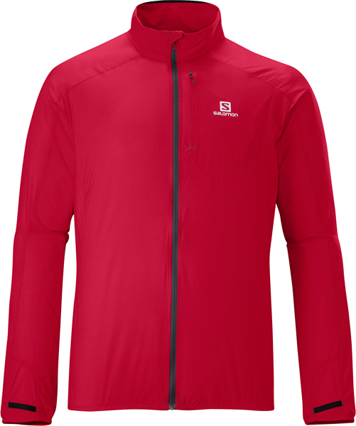 Salomon, kurtka Fast Wing Jacket
