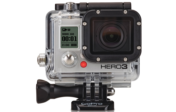 GoPro, kamera Hero 3