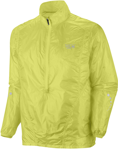 Mountain Hardwear, kurtka Ghost Whisperer Anorak