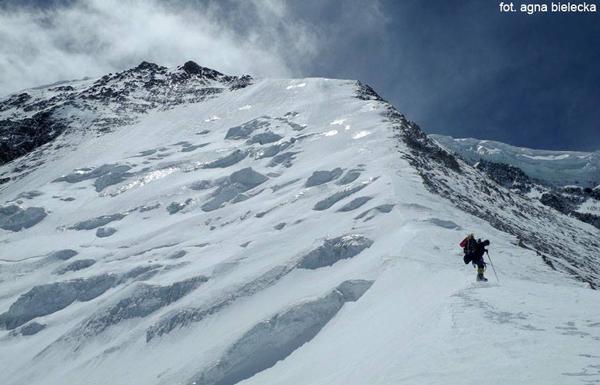Wyprawa na Dhaulagiri (fot. Polski Himalaizm Zimowy)