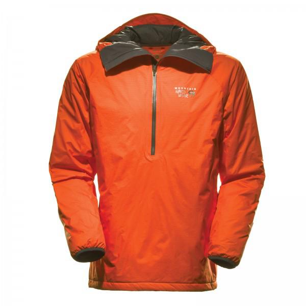 Mountain hardwear, kurtka Blazar Pullover