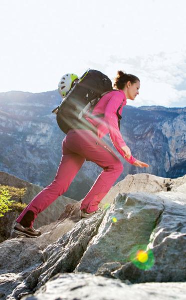 Zanim kupimy plecak zastanówmy się do czego jest on tak naprawdę nam potrzebny (fot. Vaude)