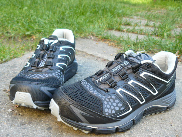 Salomon XR Crossmax 2 (fot. Outdoor Magazyn)