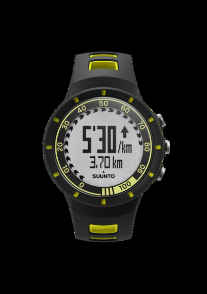 Suunto-Quest-Yellow_Speed-guidance_front