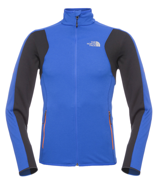 The North Face Infiesto Full Zip