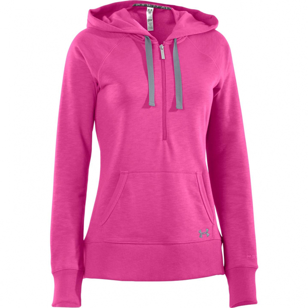 Under Armour, Storm Cotton Slub Hoody
