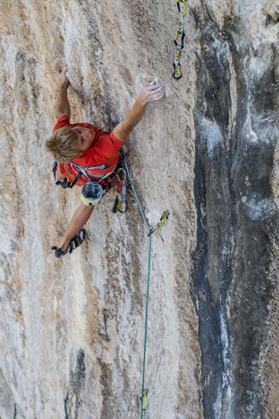 The North Face Kalymnos Climbing Festival (fot. The North Face/Damiano Levati)