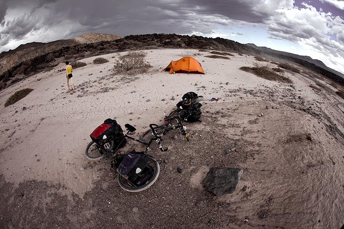 Patagonia (fot. nakranacach.pl)