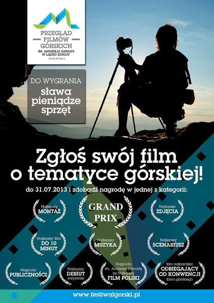 Zglos-swoj-film