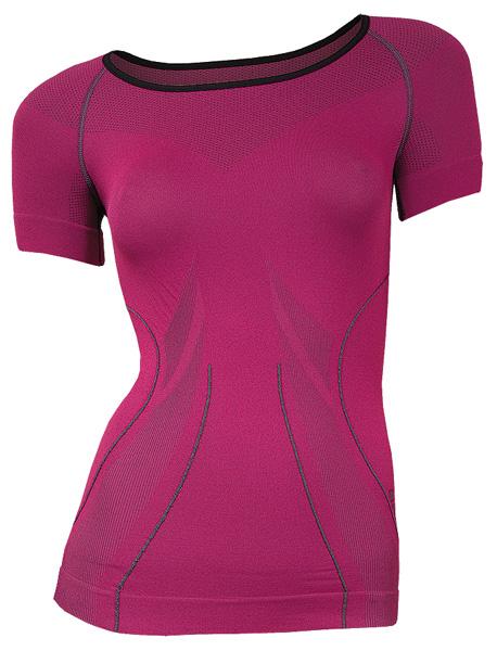 Brubeck, damska koszulka  z kolekcji Running