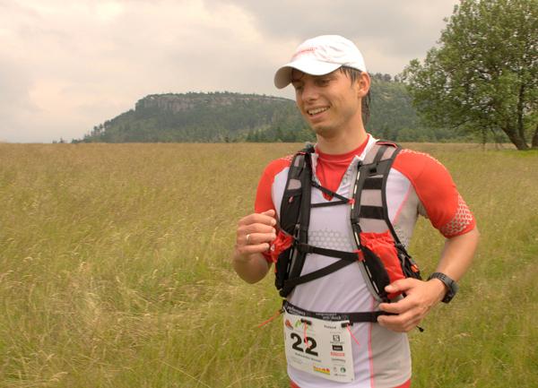 Maraton Gór Stołowych 2013