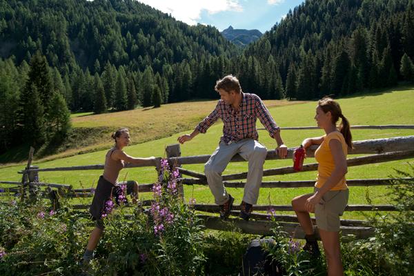 Paznaun latem (fot. austria.info)