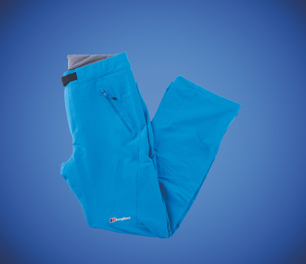 Berghaus, męskie spodnie Allalinhorn Mountain Pants