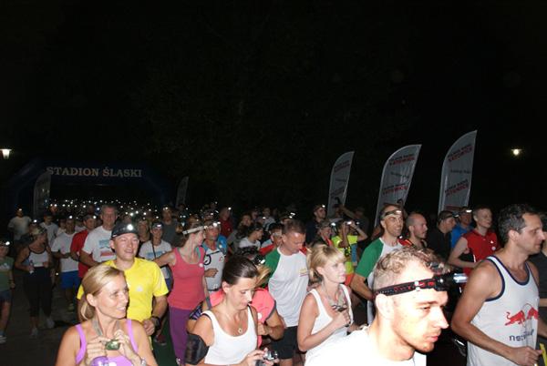 Bieg dla Słonia 2013 (fot. Ryszard Stotko)