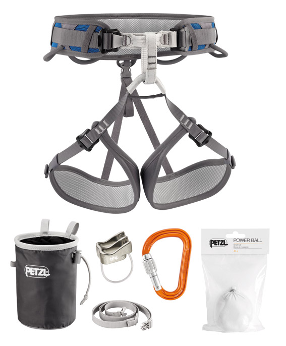 Petzl, Kit Corax