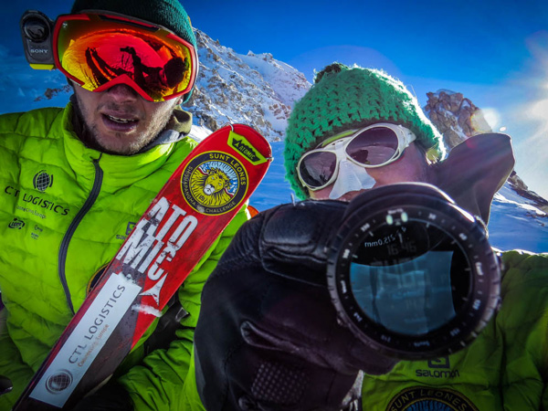 Shishapanga Ski Challenge (fot. Grzegorz Bargiel)
