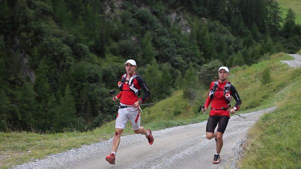 GORE-TEX Transalpine Run 2013 (fot. Damian Wodecki)
