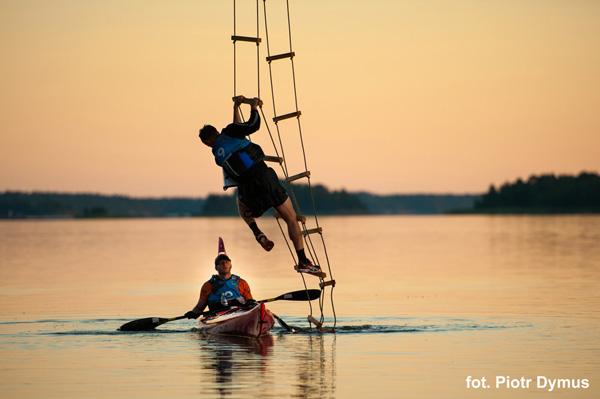 3 RZEKI Adventure Race (fot. Piotr Dymus)