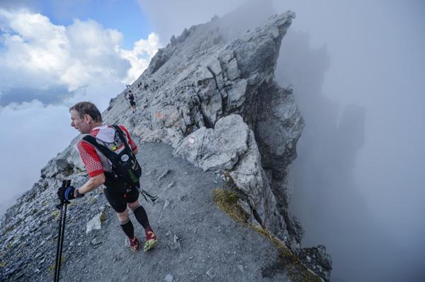Gore-Tex Transalpine Run 2013 (fot. Kelvin Trautman © Lars Schneider)