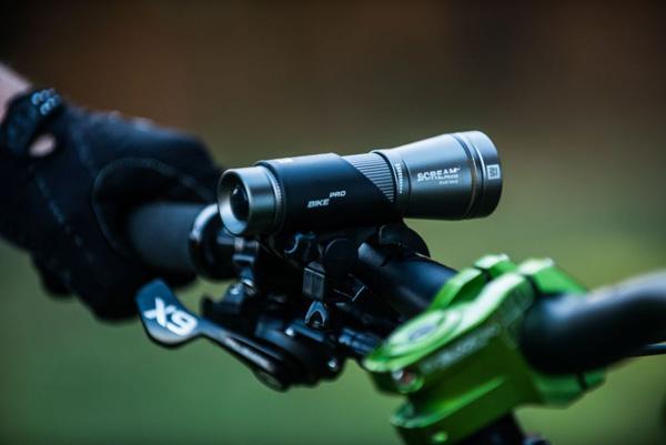 Mactronic BikePro Scream DL