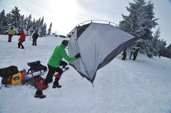WinterCamp 2012