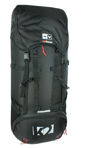 HiMountain, plecak K2 70 l