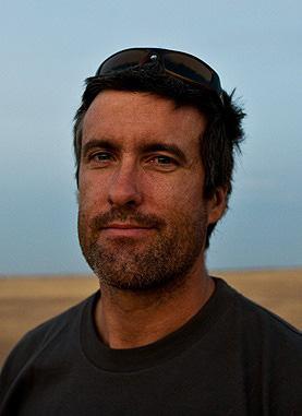 Mark Synnott (fot. thenorthface.com)