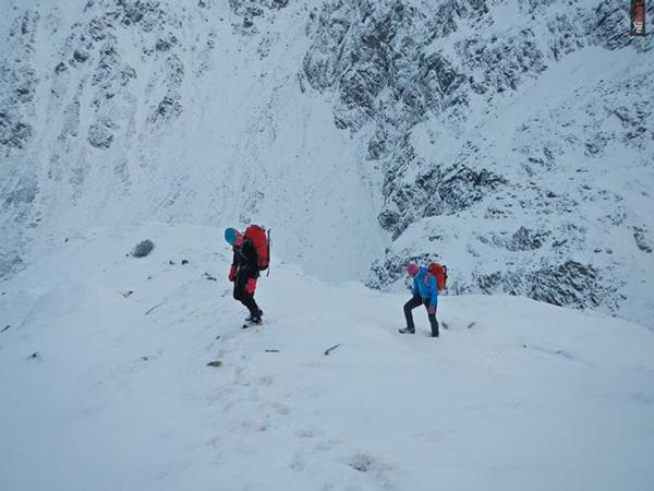 Dobrze spakowany plecak to klucz do zimowego sukcesu (fot. FreeMount)