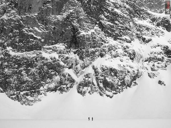 Wiara we własne umiejętności to rzecz wypracowana, a nie wrodzona (fot. Artur Małek/FreeMount)