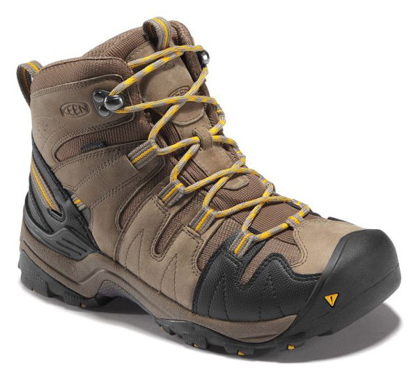 Keen, Gypsum Mid Men