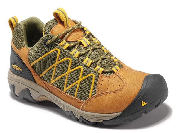 Keen, Verdi II WP Men