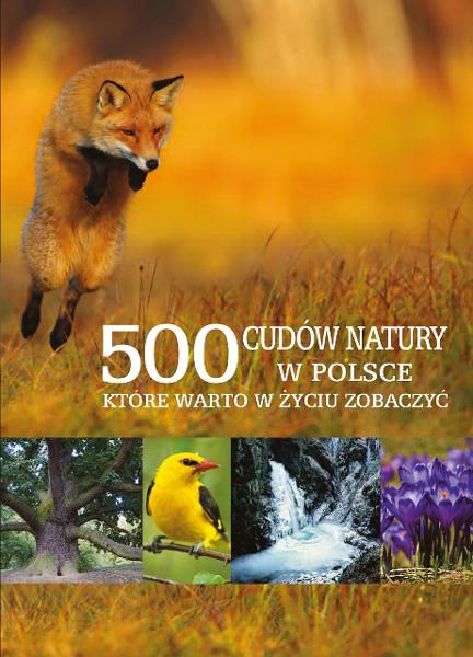 500_cudow_natury_w_Polsce_-_okladka